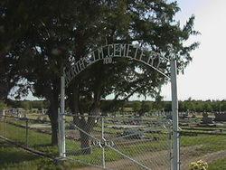 North Elm Cemetery