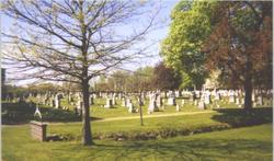 Webster Rural Cemetery