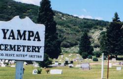 Yampa Cemetery