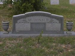 George P. McDonald