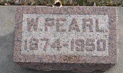 William Pearl Adams