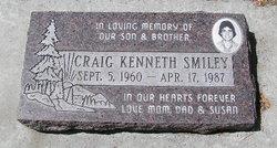 Craig Kenneth Smiley