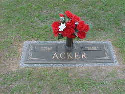 James Preston Jack Acker