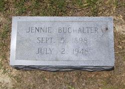 Jennie Buchalter