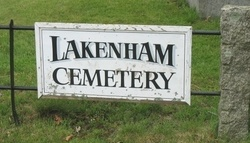 Lakenham Cemetery