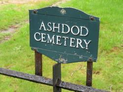 Ashdod Cemetery