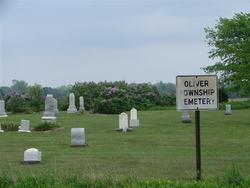Oliver Township Cemetery