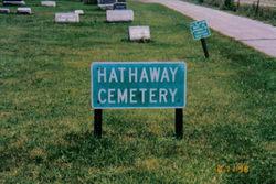 Hathaway Cemetery