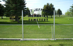 West Jefferson Memorial Cemetery