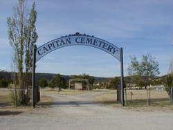 Capitan Cemetery