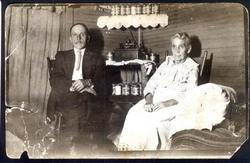 Ann Curnow Nanny <i>Richards</i> Rowe