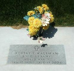 Robert Lloyd Kaufman