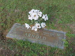 Willie Mae <i>Pounds</i> Arnold