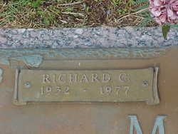 Richard Clarence Mills