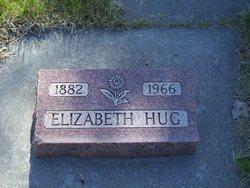 Elizabeth <i>Fricker</i> Hug