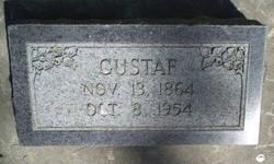 Gustaf Johnson
