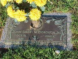 John Wesley ''Jack'' Dorough, Jr