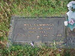 Will S. Cummings