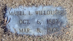 Mabel L. Willoughby