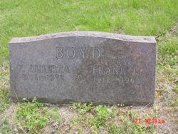 Frank L. Boyd