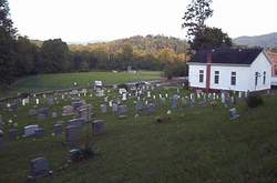 Harpers Chapel Cemetery