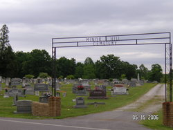 Minor Hill Cemetery