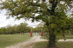 Mallard Cemetery