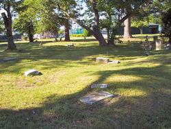 Good Samaritan Cemetery