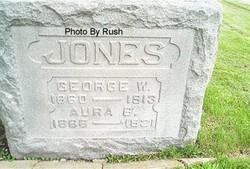Aura B. Jones