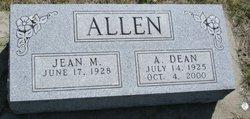 A Dean Allen