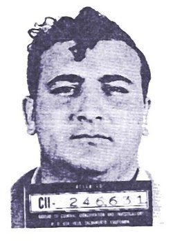 Joseph Charles Dippolito