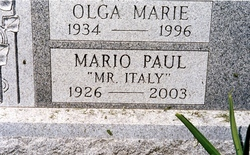 Mario Paul Perillo