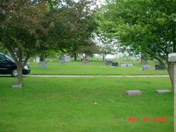 Saint Lukes Norwegian Cemetery