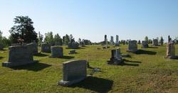 Morrow Memorial Cemetery