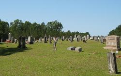 Concord Baptist Cemetery