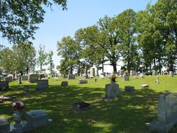 Enon Cumberland Presbyterian Church Cemetery