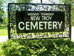 New Troy Cemetery