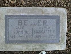 John Harvey Beller