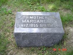 Margaret Priscilla <i>Bush</i> Birney