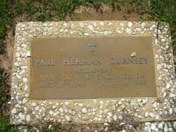 Paul Herman Gurnsey