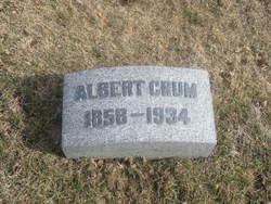 Albert Crum