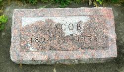 Jacob Benner
