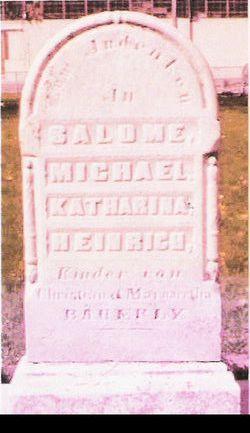 Salome Bauerly