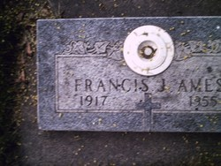Francis Joseph Ames