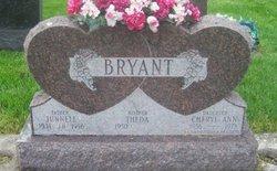 Cheryl Ann Bryant