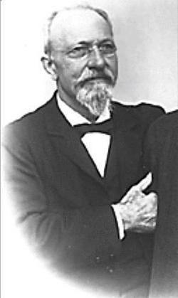 John Jacob Bausch