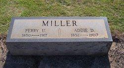 Sophronia Adeliade Addie <i>Dowdle</i> Miller