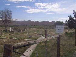 North Fork Masonic Cemetery