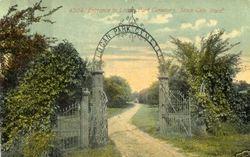 Logan Park Cemetery