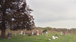 Krell Cemetery